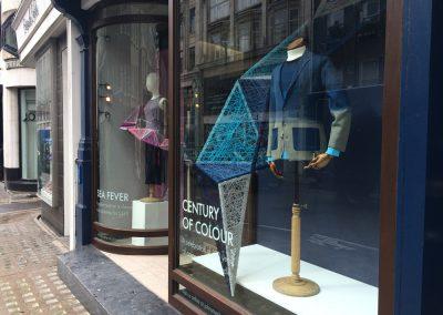 John Smedley Install One Big Company