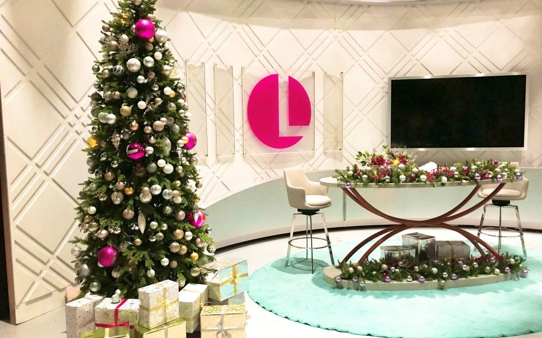Creating Christmas at ITV Studios