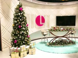 Creating Christmas at ITV Studios