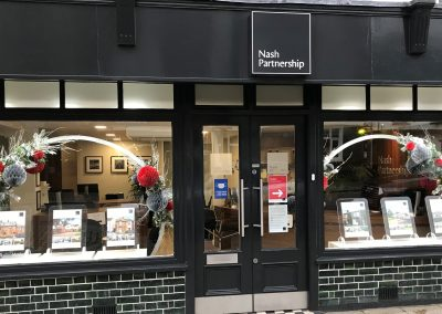 Nash Partnership Christmas 2020 VMC