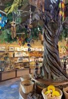 Visual Merchandising Consultancy For Longleat Safari Park
